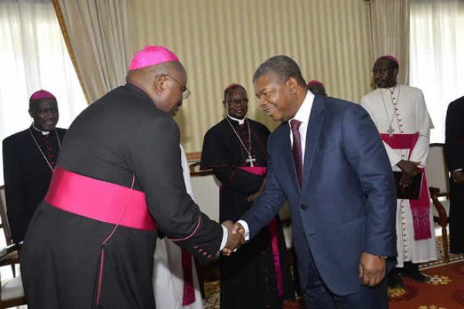 Devolução do patrimônio da Igreja Católica apreendido pelo Governo continua por decidir