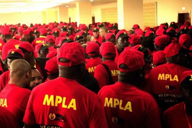 MPLA reafirma defesa da democracia e reconciliação no Dia do Herói Nacional