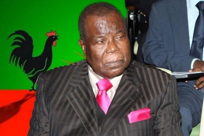 N´Zau Puna abandondou a UNITA por se negar assumir as mortes de Wilson dos Santos e Tito Tchingunji