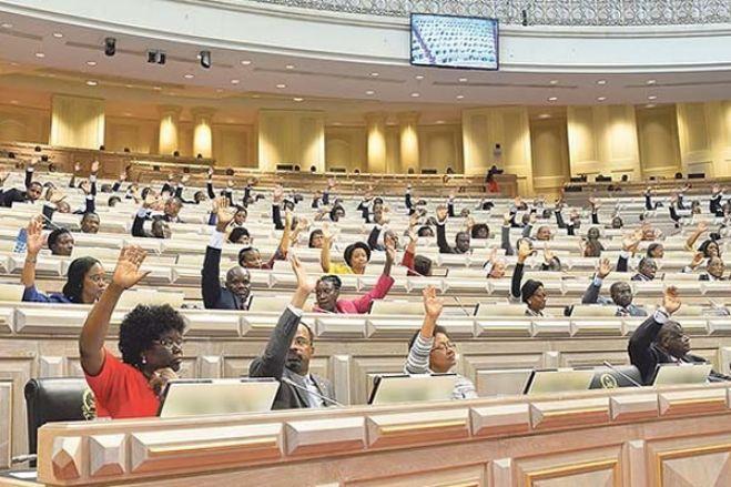 Parlamento aprova propostas para agravar molduras penais no novo Código Penal