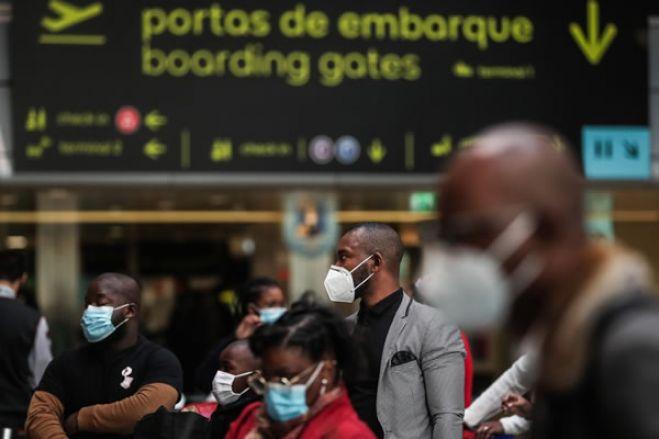 Doentes angolanos em Lisboa regressaram hoje e quem não vai fica por conta própria