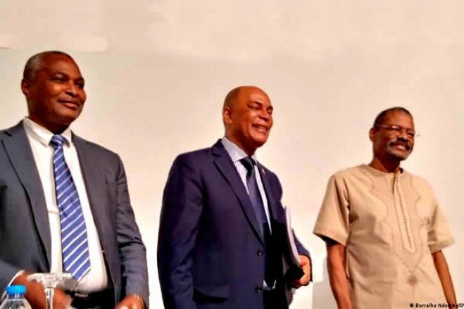 Ocidente chama FPU para reunião discreta sobre a situação política no País