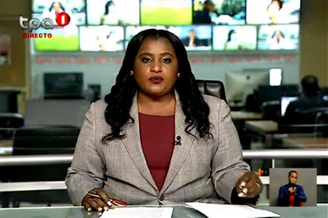 """Angola acusa media portugueses serem veículos de campanha de desestabilização e """"ingerência abusiva"""""""