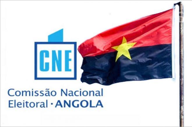 Presidente da CNE: Uma nomeação Opaca