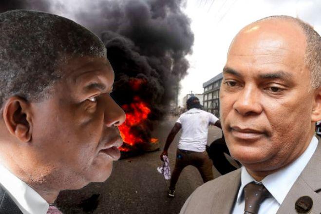 UNITA desafia um debate livre entre ACJ e JLO para discutir os acontecimentos em Angola