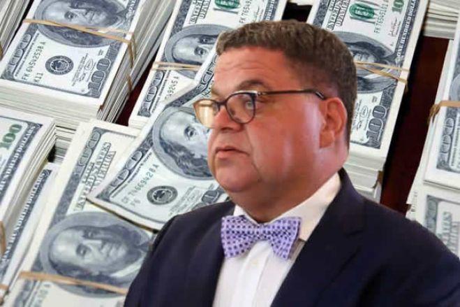PGR promete recuperar os 900 milhões de dólares de São Vicente