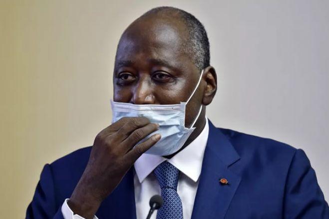 Primeiro-ministro da Costa do Marfim morre após desmaiar em reunião com ministros