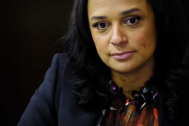 Luanda Leaks. Isabel dos Santos constituída arguida em Angola - PGR