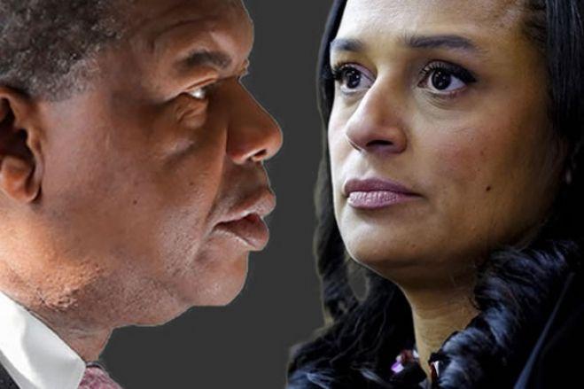 Isabel dos Santos: Entregue às mãos de uma justiça injusta