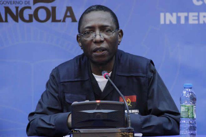 Covid-19: Angola regista 13 novos casos positivos e um óbito