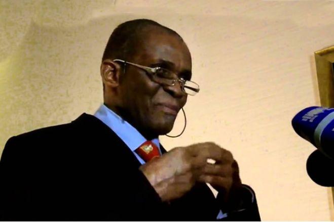 """CASA-CE considera """"acertada"""" diminuição de pastas ministeriais em Angola"""