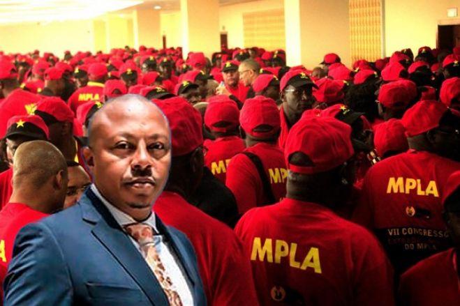 Sondagens: mais um tiro no pé do MPLA/Executivo