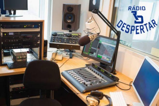 Rádio Despertar pode deixar de emitir por falta de equipamento
