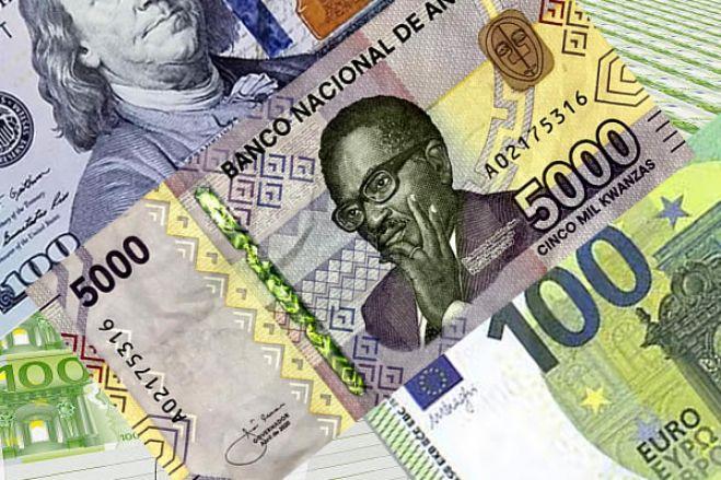Taxa de câmbio do kwanza está próxima do ponto de equilíbrio - BNA