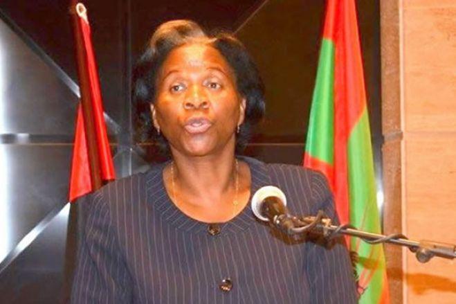 Deputada da UNITA critica discurso sobre Estado da Nação sem abordar lei eleitoral