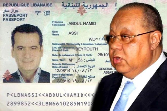Protecção da Procurador-Geral da República a Libanês Causa Apreensão