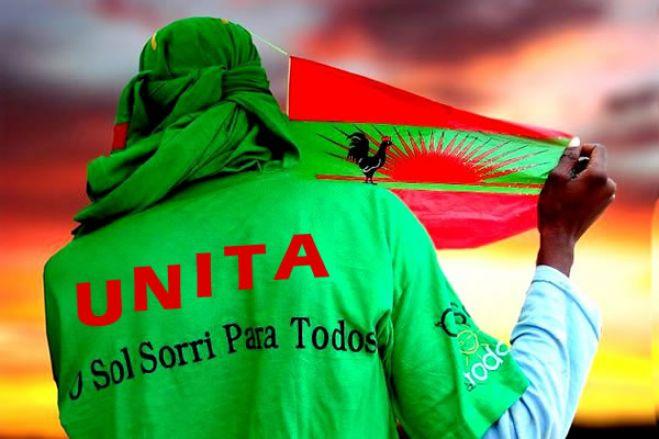 """Covid-19: UNITA """"indignada"""" com pedido de ajuda financeira do Governo aos cidadãos"""