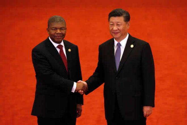 """China diz que acordo sobre dívida de Angola está para """"muito breve"""""""