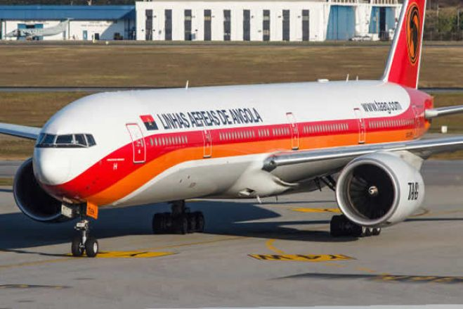 TAAG reprograma voos humanitários para Lisboa e São Paulo para passageiros com bilhetes
