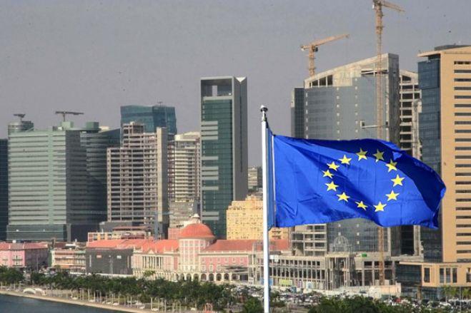 EU investe € 5 milhões para melhorar gestão das finanças públicas em Angola