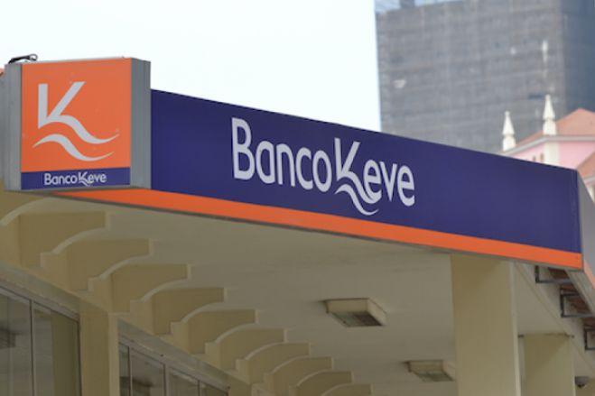 Banco Keve divulga lista de devedores