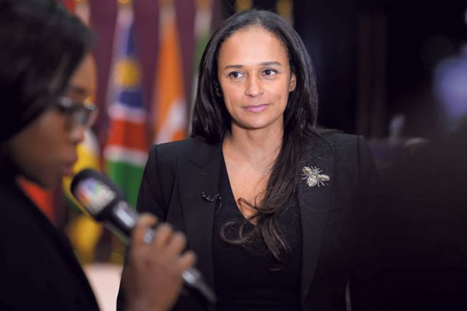 Caso Isabel dos Santos: Quem é a 'superjuíza' que julga o arresto?