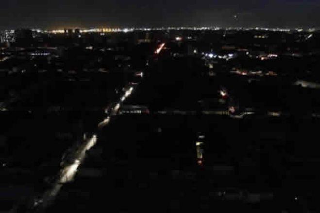 """Luanda e Nove províncias estão sem abastecimento de energia elétrica """"apagão"""""""