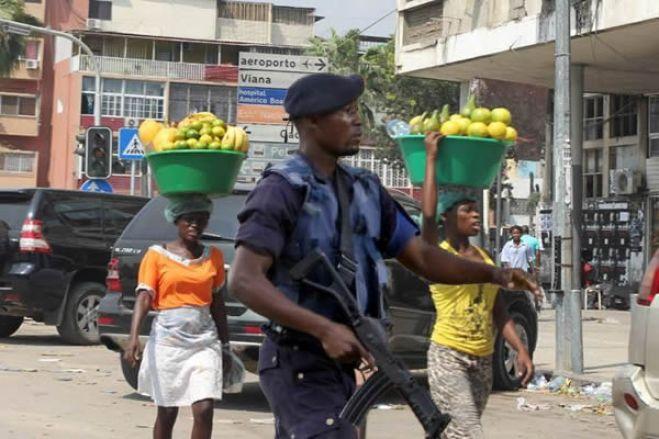 """Polícia Nacional assume que sistema de segurança pública do país é """"coxo"""""""
