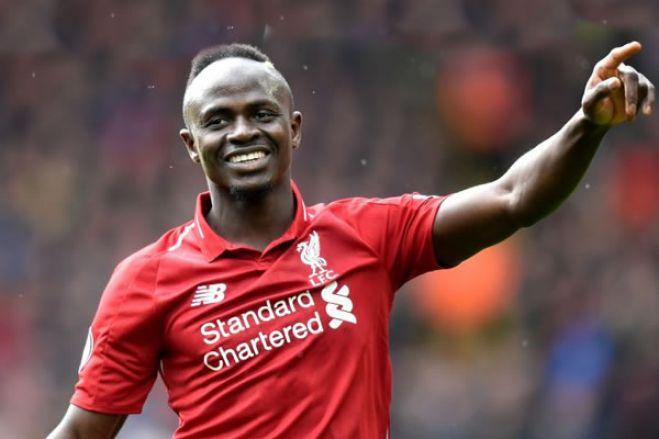 Sadio Mané eleito melhor jogador africano de 2019