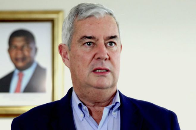 Portugal prepara regresso de empresários a Angola