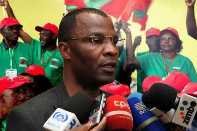 O dia que da UNITA e do MPLA se entenderem Angola vai conhecer o caminho do progresso