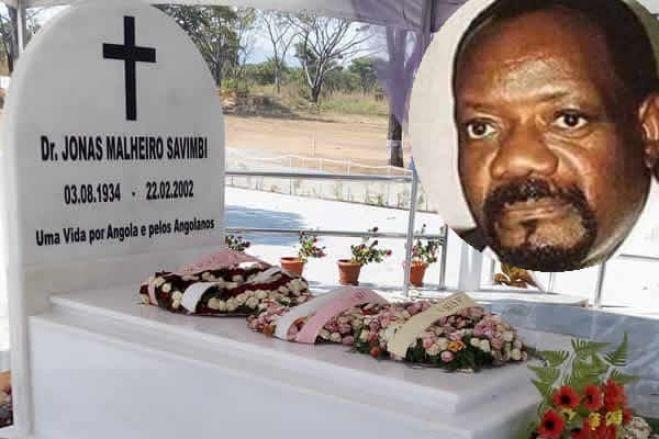 O que mudou em Angola com a morte de Jonas Savimbi?
