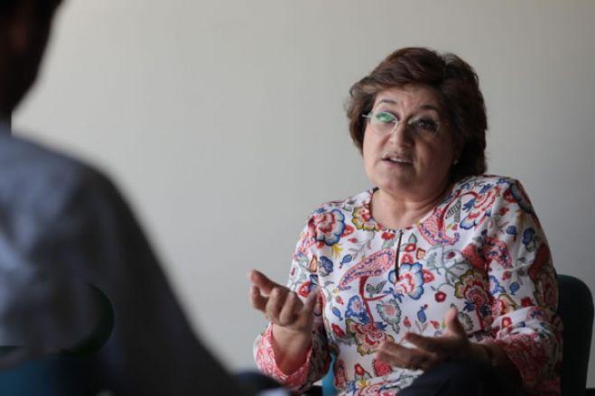 Ana Gomes diz ter provas de lavagem de dinheiro de Isabel dos Santos