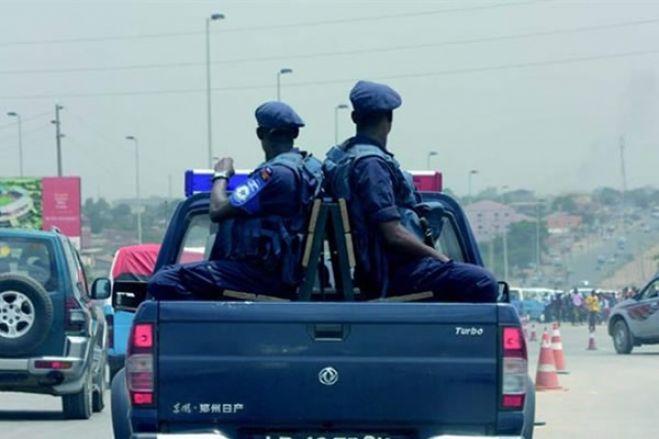 Homem é morto em assalto no Cazenga em Luanda