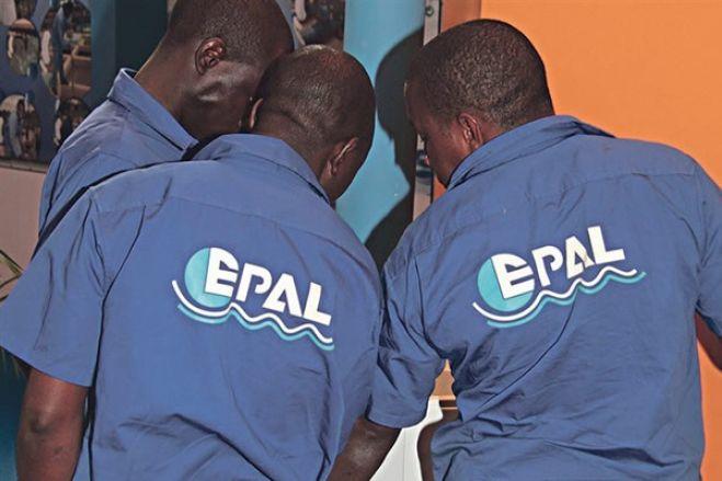 EPAL corta fornecimento de água na capital devido a má qualidade após fortes chuvas