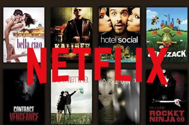 Netflix pode reprimir o compartilhamento de senha entre usuários