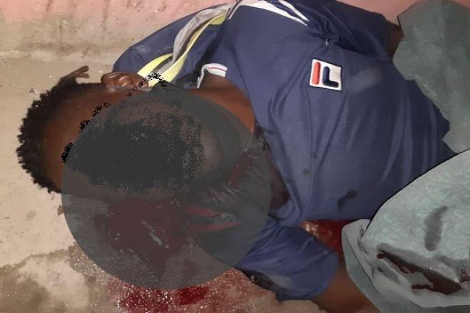 Policia angolana reconhece erro do agente na morte de jovem no prenda