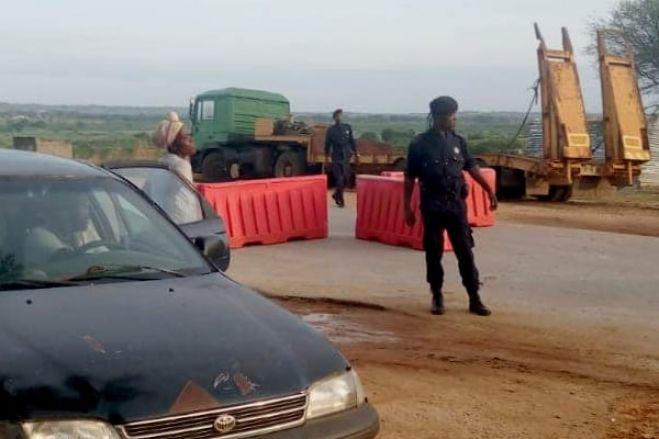 Foi desnecessário fechar Luanda e colocar corruptos nas fronteiras dizem cidadãos