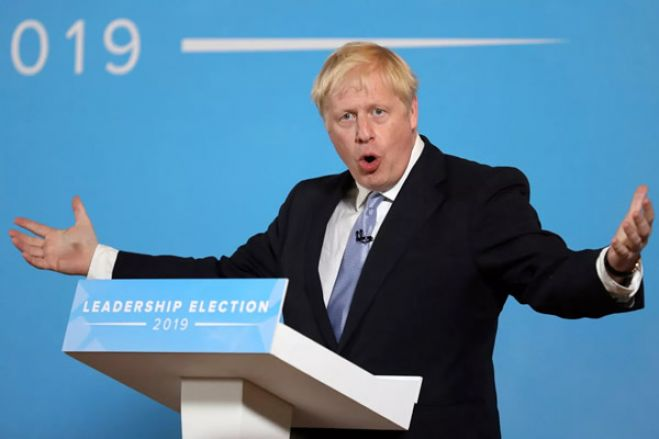 Mr. Brexit: Boris Johnson é escolhido para ser o primeiro-ministro do Reino Unido
