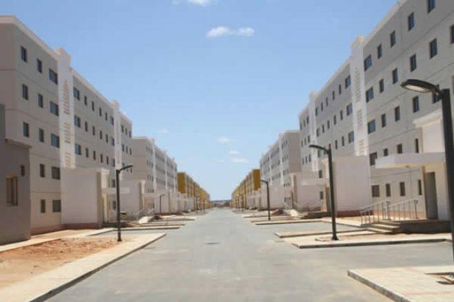 Mais de 25 imóveis do Estado foram recuperados pelo SIC na Centralidade do Zango 5 - 8000