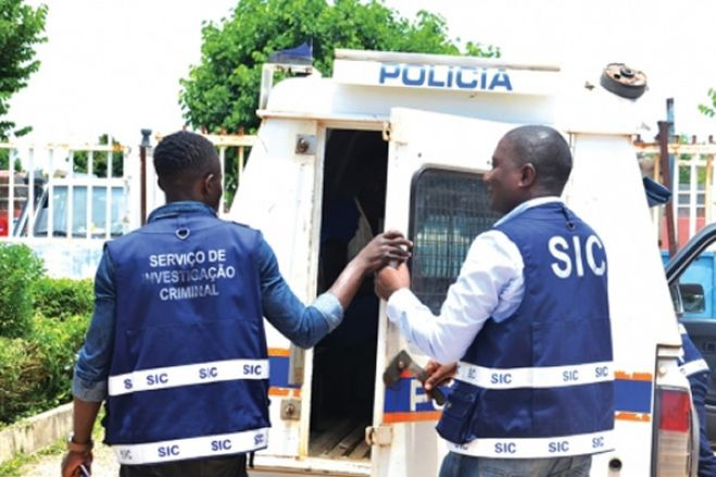 SIC detém dois cidadãos estrangeiros que tentavam viajar com testes falsos