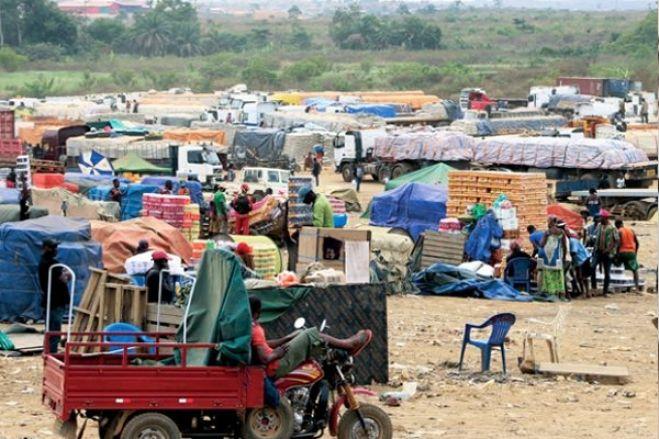 Banco Mundial debate aumento do financiamento a Angola para 2,5 bilhões de dólares