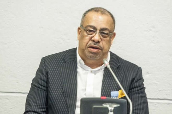 Carlos Rosado: João Lourenço vai ter melhor informação para decidir