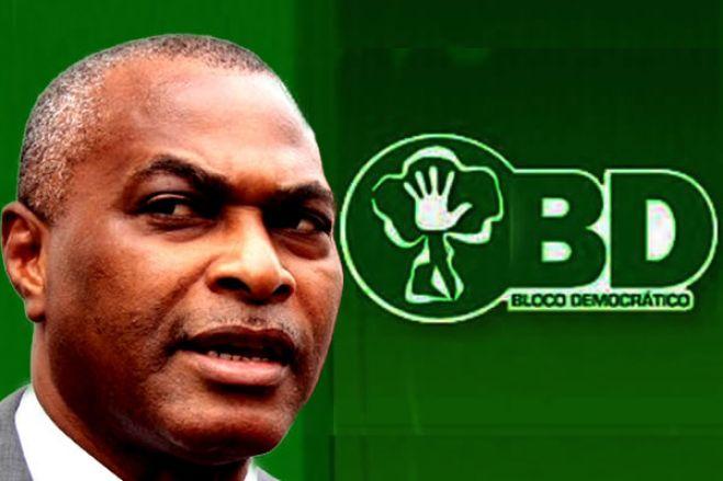 Abel Chivukuvuku vai liderar Bloco Democrático a partir de Junho