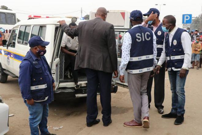 PGR detém director do Hospital Regional de Malanje