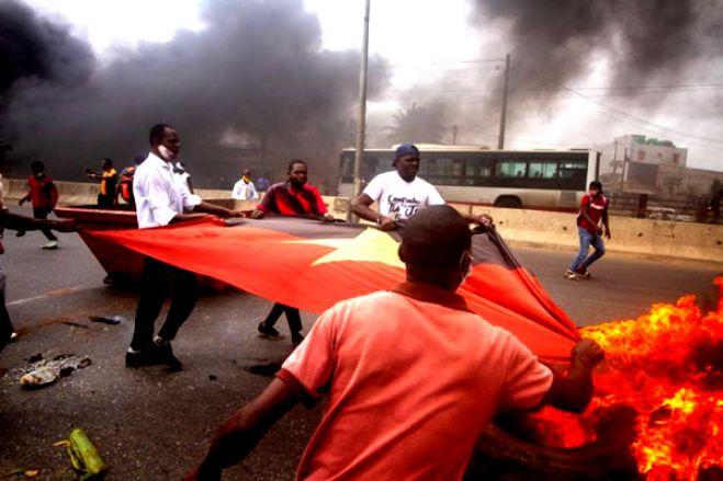 Instabilidade social vai aumentar em Angola nos próximos meses