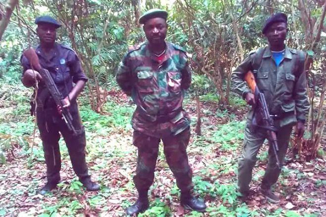 FLEC-FAC anuncia cinco mortos em Cabinda incluindo dois militares das FAA