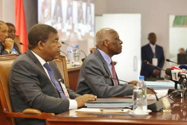 Generais na reserva dizem que ninguém no MPLA escapa uma verdadeira luta contra a corrupção