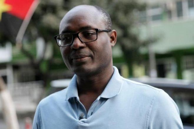 """""""Proventos recuperados aos que pilharam Angola"""" devem gerar fundo público"""