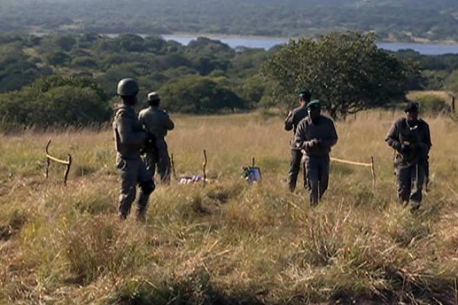Angola - RDCongo: Trocas de tiros entre soldados de dois países na Lunda Norte